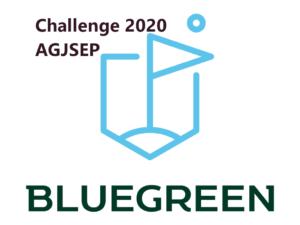 Challenge Blue Green 2020
